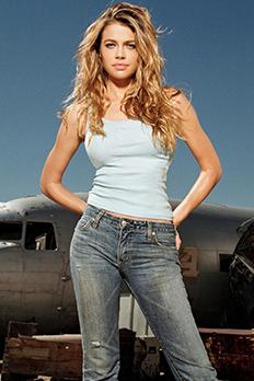 Женски фармерки